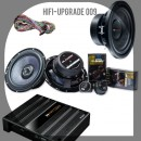 AUDIO UPGRADE PAKKET