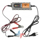 ACCULADER, ACCUTRAINER 12V 1AMP.