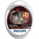 PHILIPS VISION PLUS H7 12V 55W